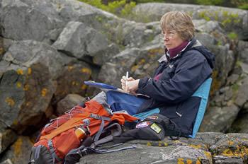 Marilyn Hailbronner