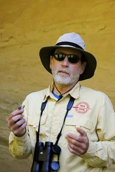 Dr. Geoff Hammerson